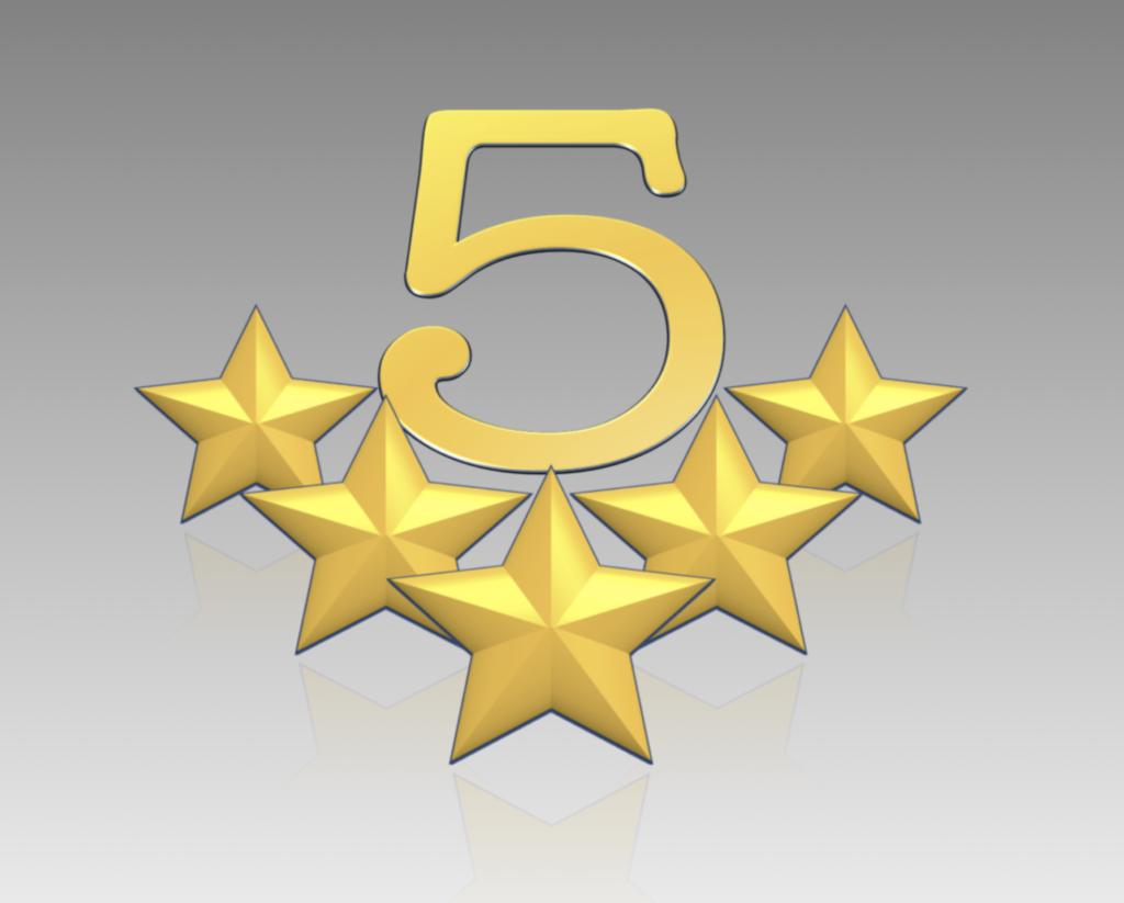 5 star Samsian