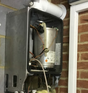 boiler repair Tonbridge