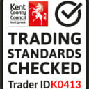 kent trading standards checked boiler