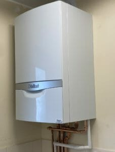 Vaillant boiler tonbridge