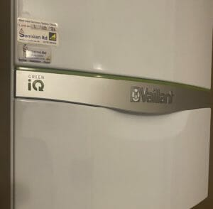 Vaillant Green IQ