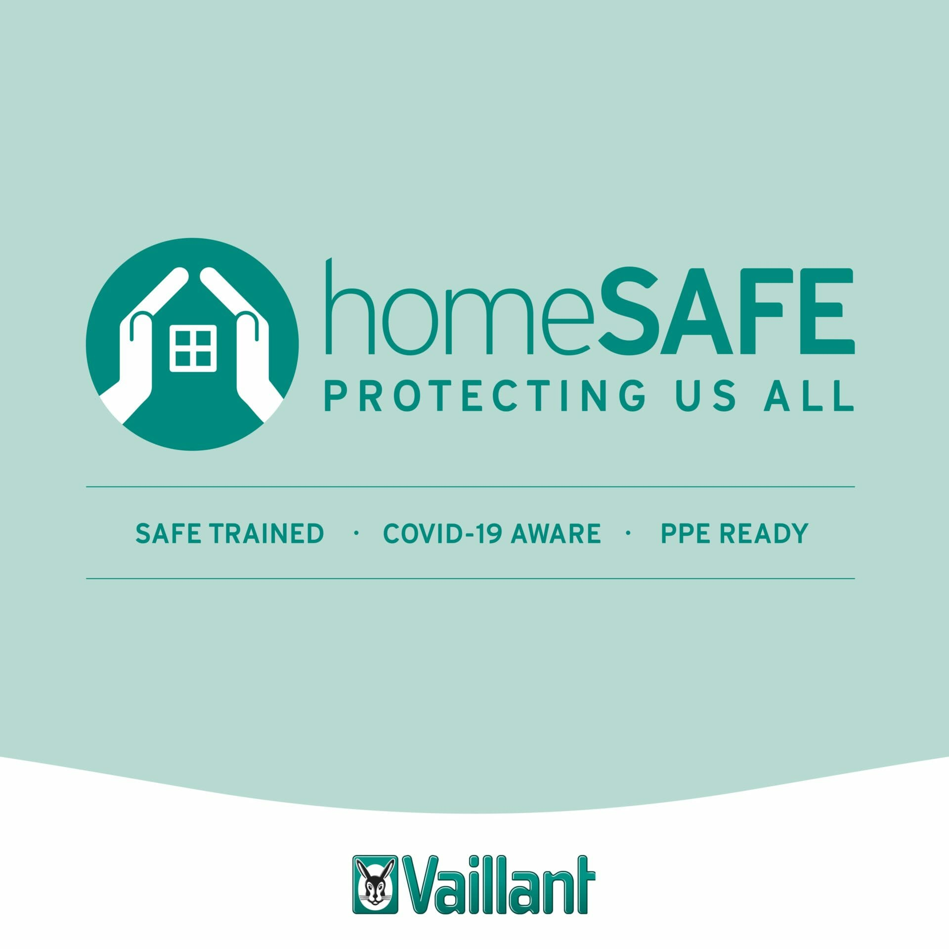 vaillant homeSAFE installer