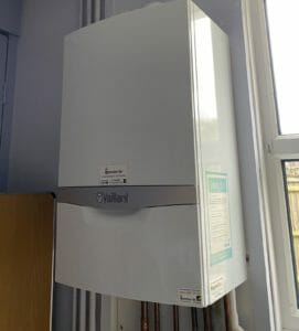 vaillant tonbridge