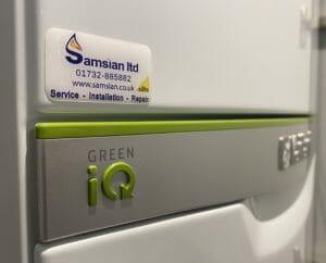 Green IQ Samsian Sevenoaks