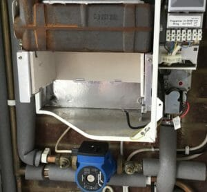 Boiler service borough green